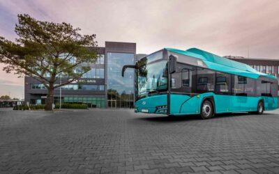 Největší dodávka elektrobusů vČR míří právě do Ostravy